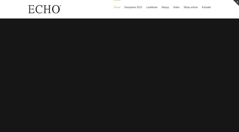 de41dfd43c1555 ▷ ECHO Zielony Butik - Moda & sklepy odzieżowe w Polsce, Wadowice - Zakupy  w Polsce
