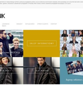9bcaf81c99f66 ▷ OCHNIK OUTLET - FACTORY URSUS - Moda   sklepy odzieżowe w Polsce ...