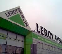 Leroy Merlin: markety budowlane